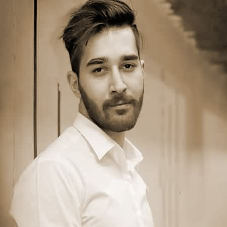 دانلود آهنگ شدم یه روانی که بدجور رد دادم علی یاسینی